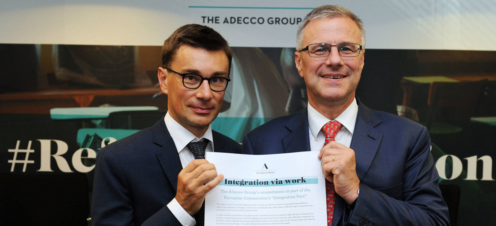 Adecco Germany Holding SA  & Co. KG