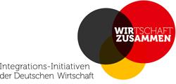 Wir zusammen - Die Integrations-Initiative der deutschen