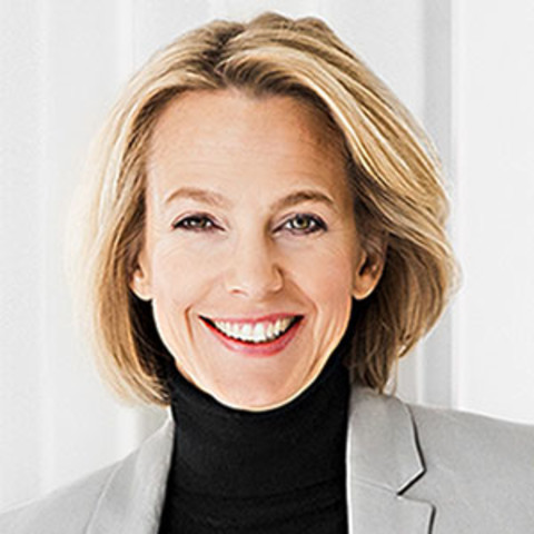 Julia Jäkel - CEO, Gruner + Jahr GmbH & Co. KG