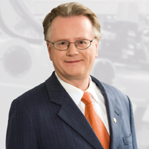 Andreas Lapp - CEO, Lapp Gruppe