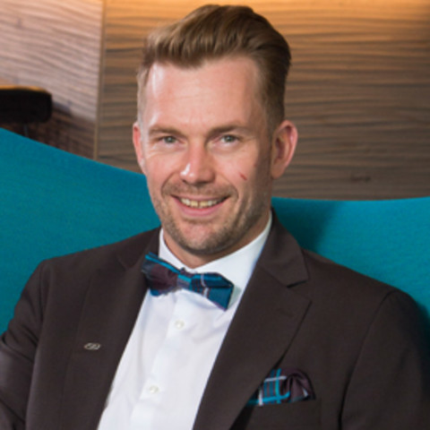 Daniel Müller - Chief Operation Officer, Motel One GmbH