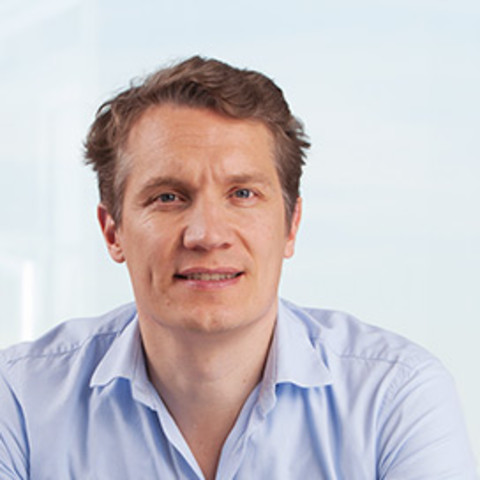 Oliver Samwer - CEO, Rocket Internet SE