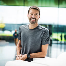 Kasper Rorsted - CEO, adidas Group